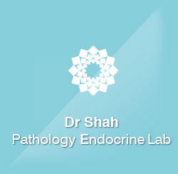 Dr. Shah Pathology Endocrine Lab